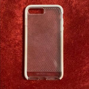 Clear iPhone 6/7/8 Plus Case